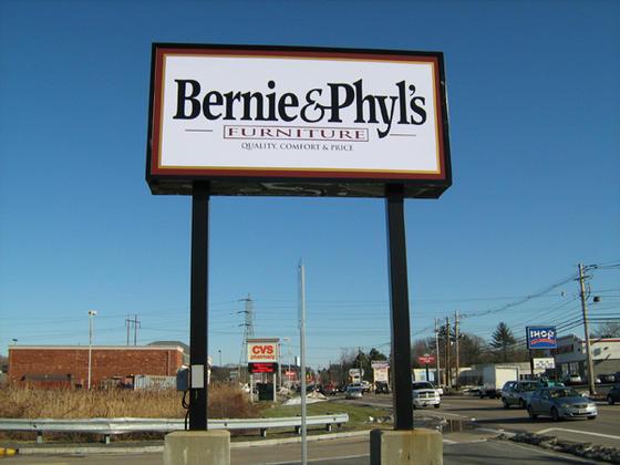 Raynham Ma Bernie Phyl S Furniture, Bernie And Phyl S Furniture Locations